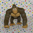 Rainforest Cafe Ozzie Orangutan PVC Figure