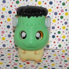Hamtaro Frankenstein Burger King Premium Toy Figure