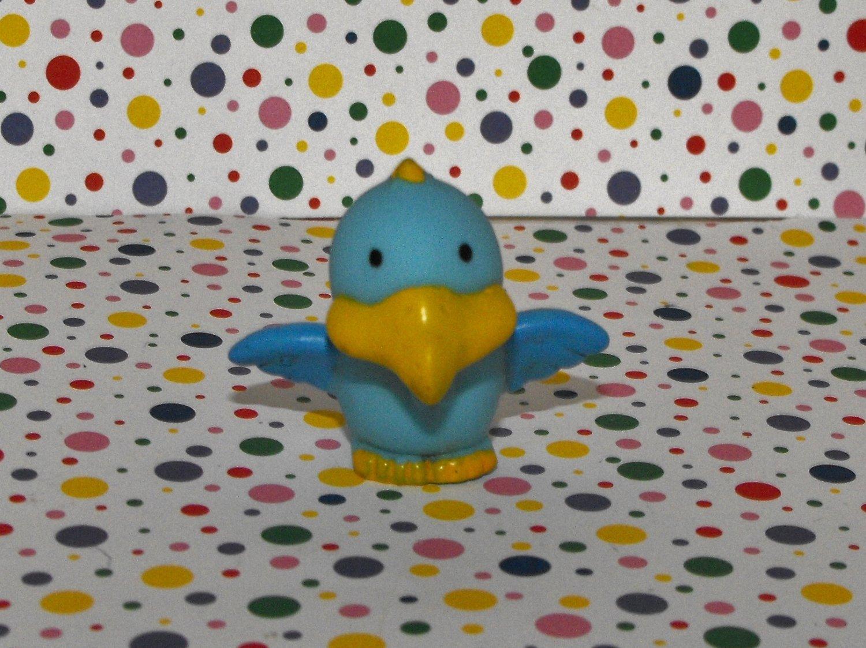 Shelcore Noah's Ark Blue Bird Toy Part