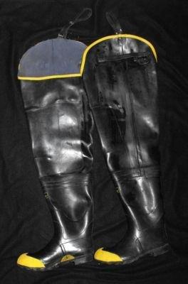 Talon Trax Men's Hip Wader Boots size 11 NWOT