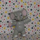 Rainforest Cafe Tuki the Baby Elephant Character PVC Figure