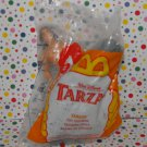Disney Tarzan Figure McDonald's 1999 #1