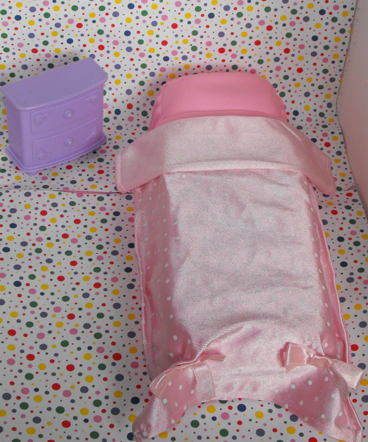 *SOLD~Awaiting Feedback~Vintage Barbie Bedroom Lot