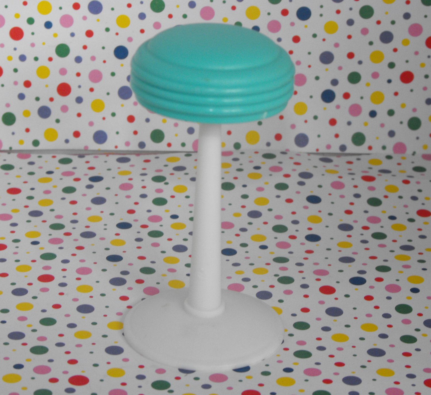 Barbie Diner Style Barstool Chair