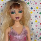 Barbie My Scene Delancey Doll