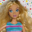 Barbie My Scene Doll Jointed Arms