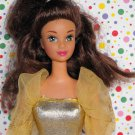 Barbie Disney Classics Beauty and the Beast Belle Doll