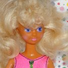Barbie Beach Blast Skipper Doll