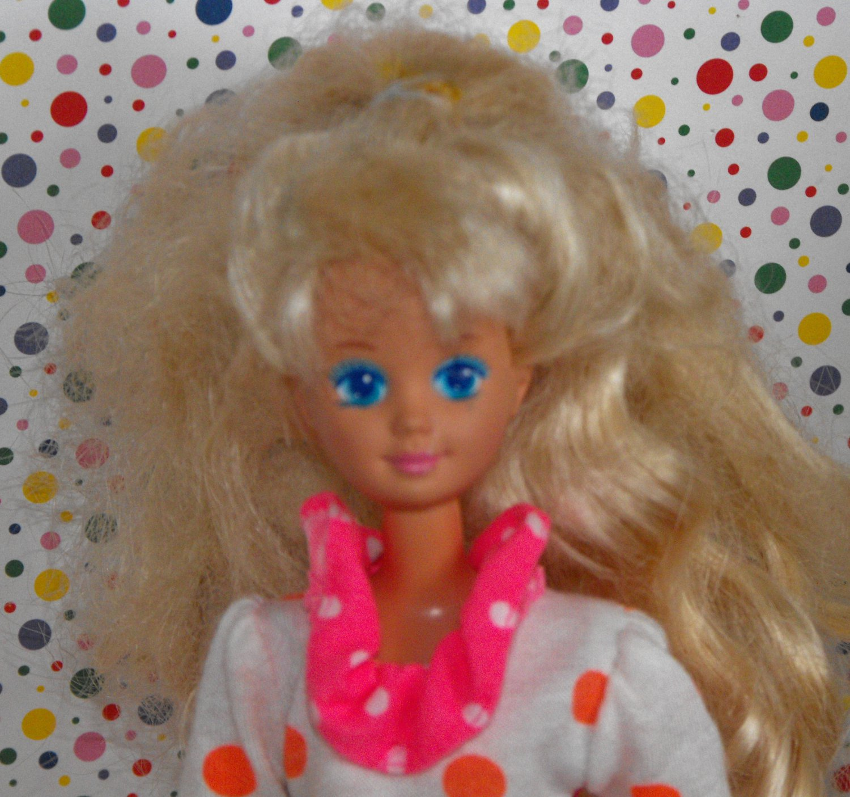 Barbie Babysitter Skipper Doll