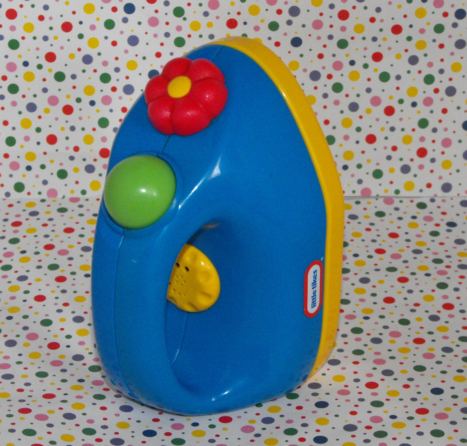 *11/13*SOLD~Little Tikes Discover Sounds Iron