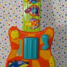 Fisher Price Backyardigans Sing 'N Strum Guitar