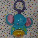 Fisher Price Precious Planet Elephant Link A Doo Attachment Toy