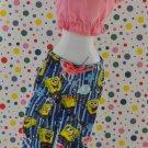 Barbie Spongebob Squarepants Clothes Outfit