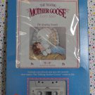 "Worlds of Wonder Talking Mother Goose ""The Sleeping Beauty"" Book and Tape"