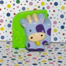 Leapfrog Fridge Phonics Base Farm Cow Front Part