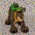 Fisher-Price Rescue Heroes Claude The Mountain Lion