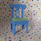 Fisher Price Loving Family Dollhouse Dining Room Chair Part