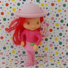 McDonald's Happy Meal Toys Strawberry Shortcake 2007 Figures
