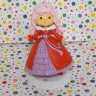 Playmates Strawberry Shortcake  Crepe Suzette Figure