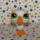 Littlest Pet Shop #517 Pelican~Seaside Celebration
