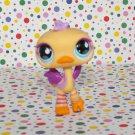 Littlest Pet Shop #516 Ostrich~Sportiest