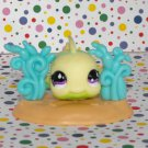 Littlest Pet Shop #519 Puffer Fish