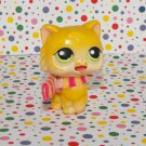Littlest Pet Shop Magic Motion Pets Yellow Persian Cat