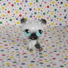 Littlest Pet Shop Magic Motion Pets Black and White Kitty