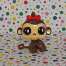 Littlest Pet Shop #714 Monkey~Target Exclusive