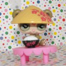 Littlest Pet Shop #904 Postcard Pet China Panda Bear LPS