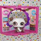 Littlest Pet Shop #414 Panda Bear LPS
