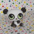 Littlest Pet Shop #176 Panda Bear LPS