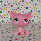 Littlest Pet Shop Pig #926~The Hungriest