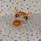 Littlest Pet Shop #1007 Postcard Pets Armadillo
