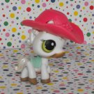 Littlest Pet Shop #338 Raceabout Ranch Horse