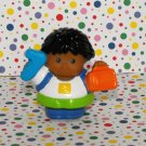 Fisher Price Little People Time-to-Learn Preschool #7 Part