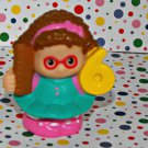 Fisher Price Little People Time-to-Learn Preschool #6 Part