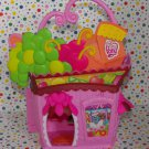My Little Pony Ponyville Grocery Supermarket Store G3