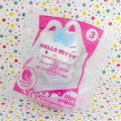 McDonald's Hello Kitty Winter Kitty #3