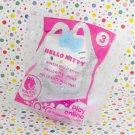 McDonald's Hello Kitty Winter Kitty #3