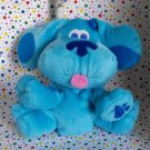 Blues Clues Puppet Plush 7""