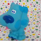 Blues Clues Blue's House Playful Blue Figure