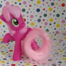 Mcdonalds Happy Meal My Little Pony Cheerilee #4 2011