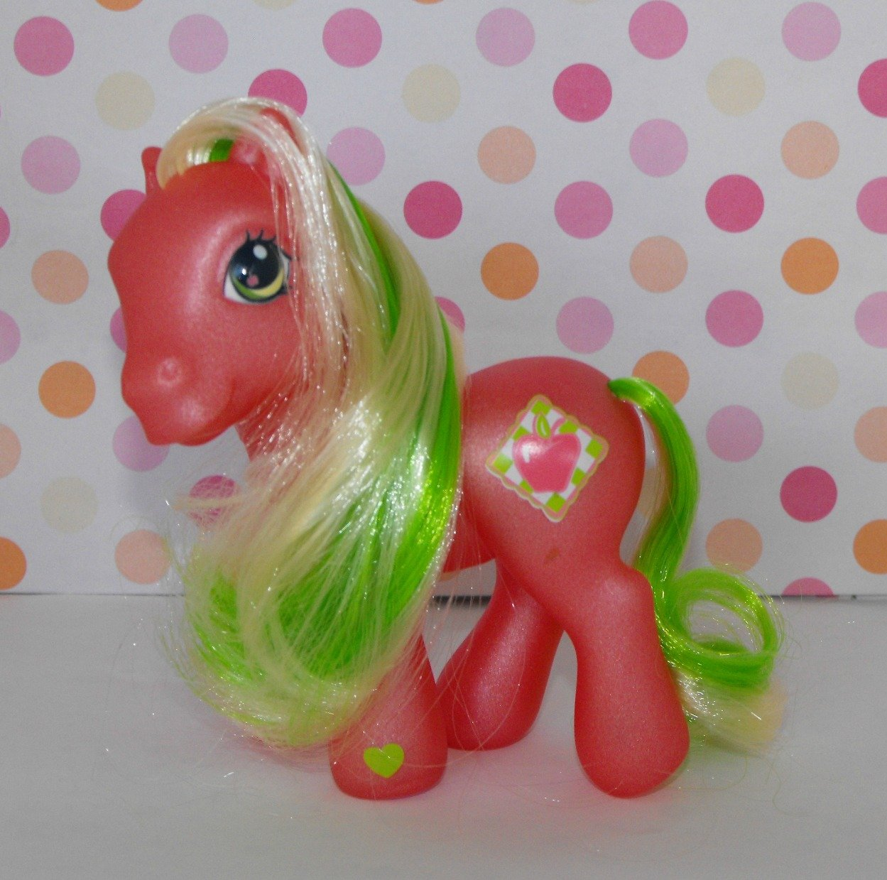 My Little Pony G3 Applejack
