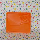 Fisher Price Laugh and Learn Home Replacement Orange Mail Envelope Part