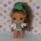 Bratz Doll Babyz Yasmin Dollie Hospital Nurse Doll