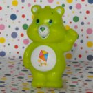 Care Bear Playset Part Do Your Best Bear Figure