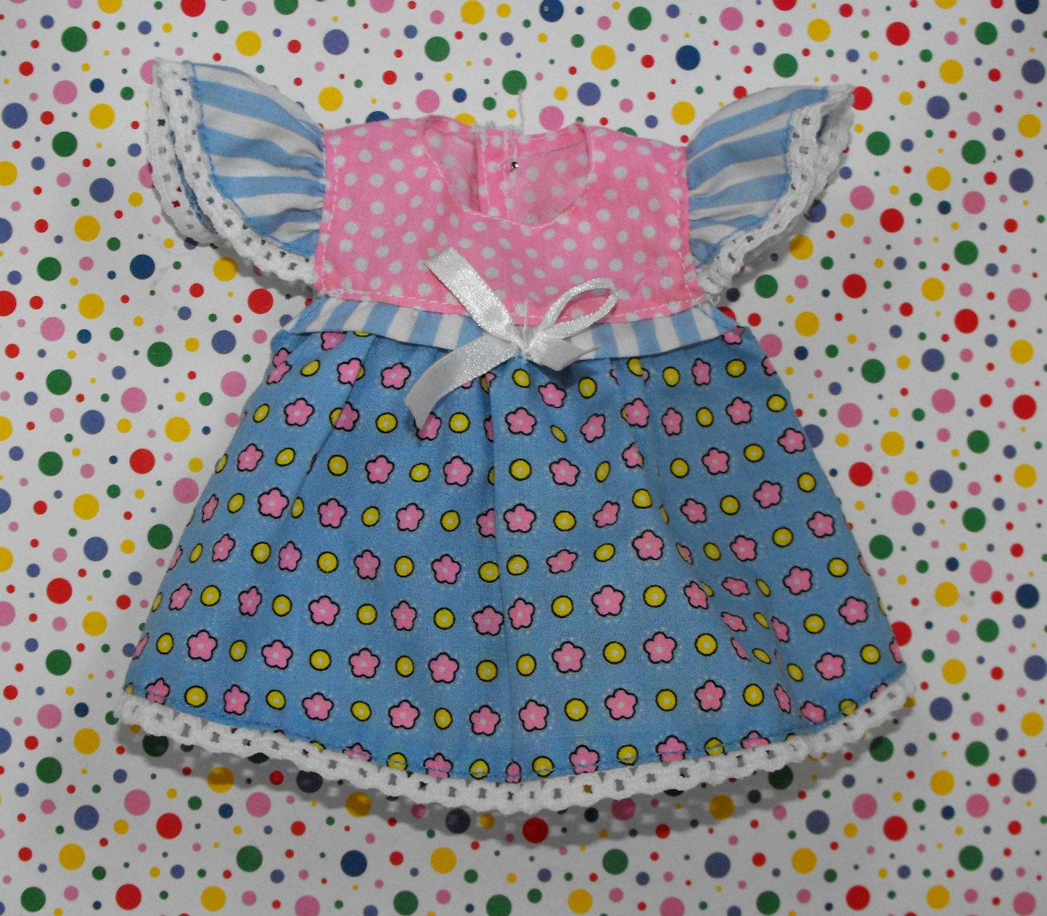 Mattel Classic Collection Betsy Wetsy Doll Dress Replacement