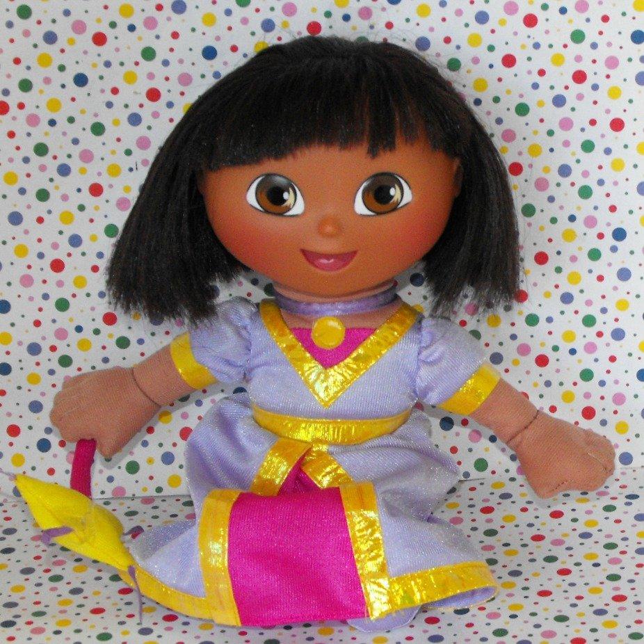 Fisher Price Talking Fairytale Dora~Avon Version