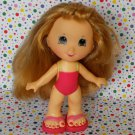 Fisher Price Snap 'n Style Keri Doll
